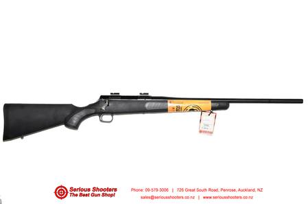 TC Thompson Center Venture Rifle 7MM-08 Blued Synthetic in NZ