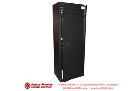 Safe Stealth 10 Gun A Cat 2 Door In Nz Serious Shooters