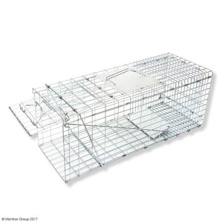 Possum & Cat Cage Trap - Small
