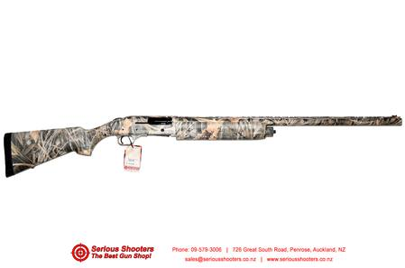 "Buy Mossberg 930 12g 28"" Camo Semiauto in NZ."