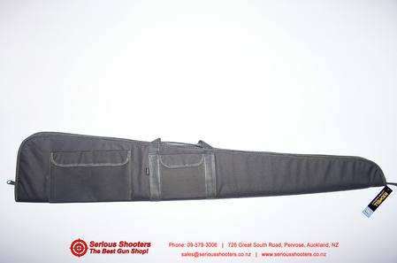 "Kilwell Bag Shotgun / Rifle 53"" Black"