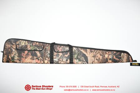 "Buy Kilwell Bag Shotgun / Rifle 53"" Camo in NZ."
