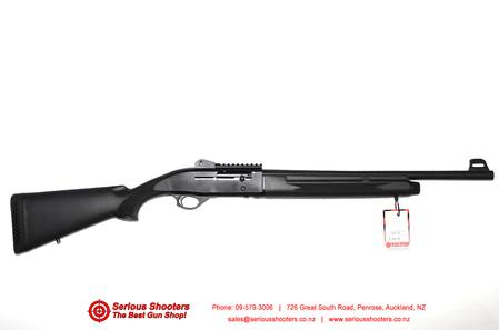"Buy Mossberg SA-20 Tactical 20"" 12 Gauge Semiauto in NZ."