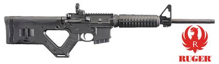 Buy Ruger AR556 Rifle 223Rem with Hera CQR stock A-Cat in NZ.