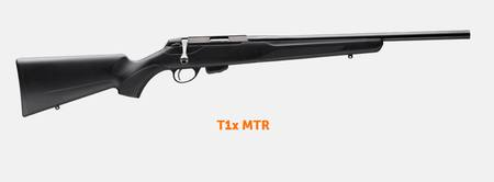 "Buy Tikka T1x MTR 22lr 20"" Bolt Action Rifle in NZ."