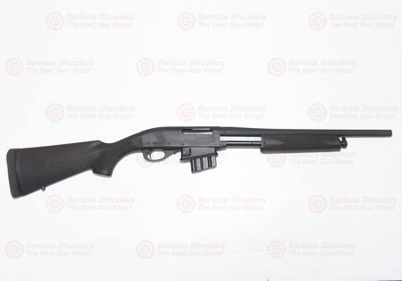 Buy Remington 7615 Pump Action 223Rem in NZ.